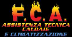 F.C.A Cinerani S.r.l. Logo